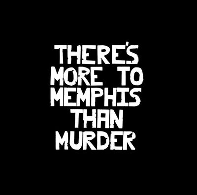 Dwayne Butcher, 'There's More to Memphis Than Murder '