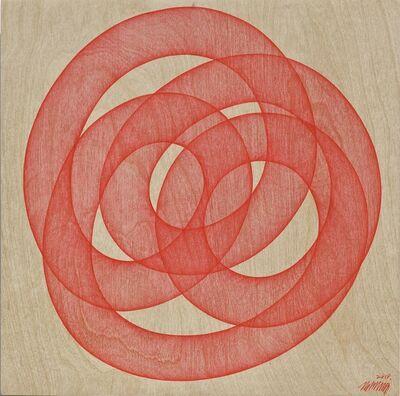 Cheolyu Kim, 'Infinity #53', 1600