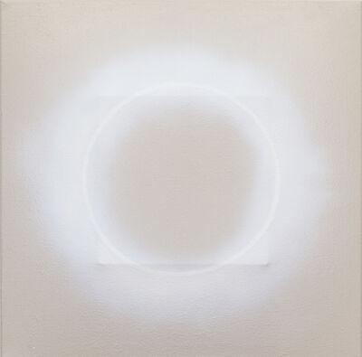 Len Klikunas, 'Circle Squared', 2019