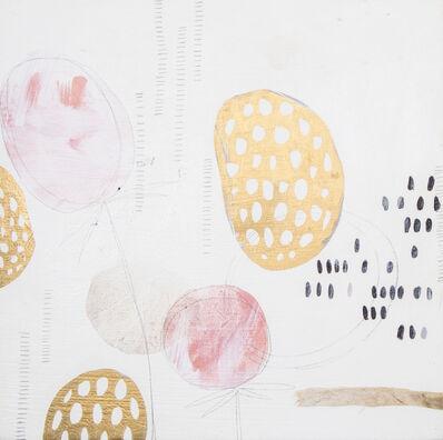 Amber Perrodin, 'Untitled X', 2016
