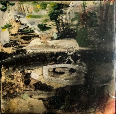 Jennifer Hicks, 'Platte Clove Twilight X', 2017