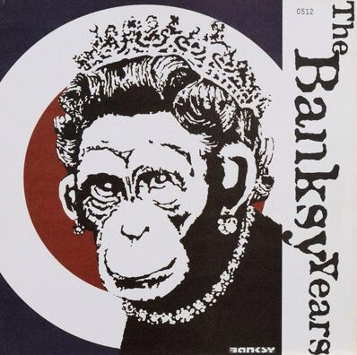 Banksy, 'The Banksy Years', 2008