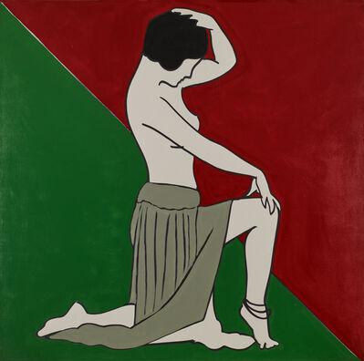 Marco Lodola, 'Streap'