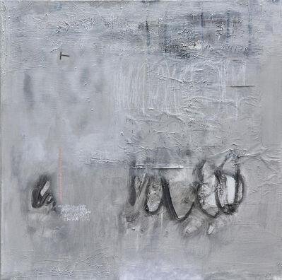Guillaume Seff, 'Fragment d'un fil du Temps, Var 8 '