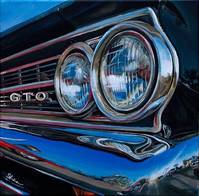 Shannon Fannin, '1964 Pontiac GTO', 2019