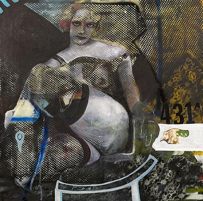 Dorothy Fitzgerald, ' seating arrangements ', 2013