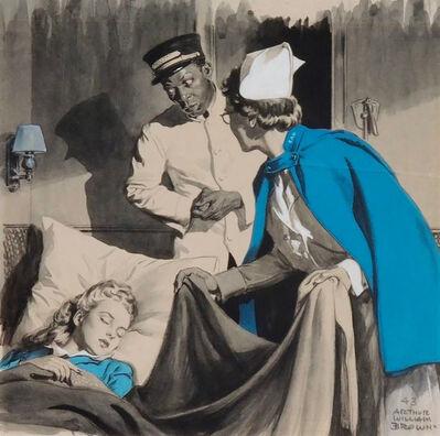 William Arthur Brown, 'The Best People', 1943