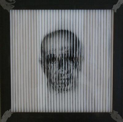 Bernardí Roig, 'Double head (Michael Leiris)', 2008