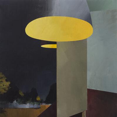 Wen Yipei, 'Night', 2017