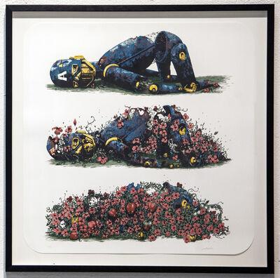 Pixel Pancho, 'Decomposition', 2013