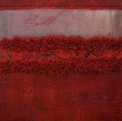 Tanya Kirouac, 'life blood', 2010