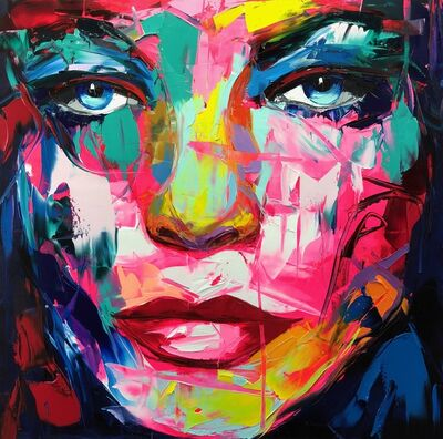 Françoise Nielly, 'SATURDAY', 2018