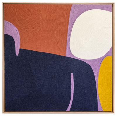 Paola Rodriguez Arias, 'Landscape 1', 2020