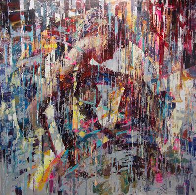Vadim Dolgov, 'Full Circle', 2016