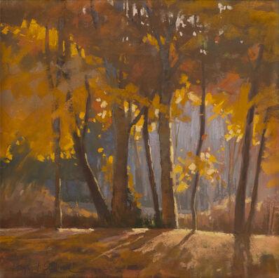 Liz Haywood-Sullivan, 'Autumn Glow', 2020