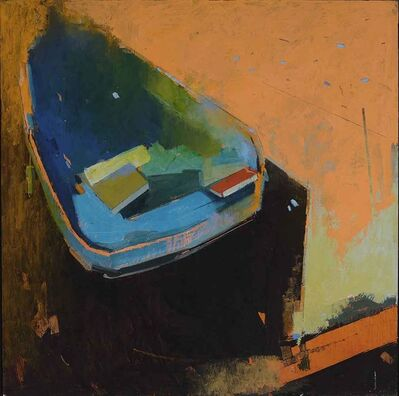 William Wray, 'Boat', 2019