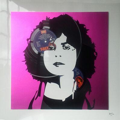 Keith Haynes, 'Marc Bolan - The Slider', N/A