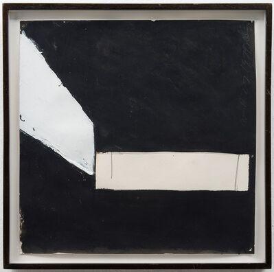 Donald Sultan, 'Cigarette', 1979