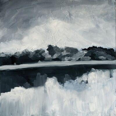 Wladymir Bernechea, 'El cielo en el agua', 2020