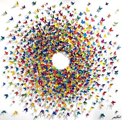 Joel Amit, 'Here Comes the Sun ', GFA1332