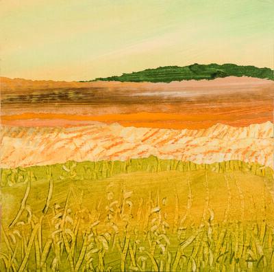 Marzia Colonna, 'Fields', 2016