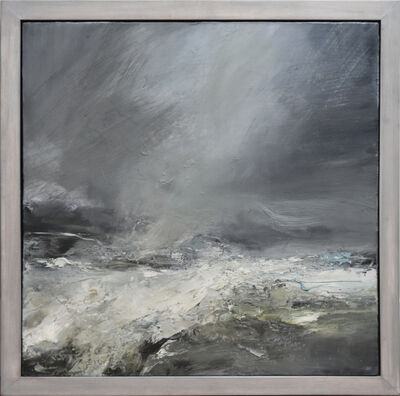 Janette Kerr, 'Heavy Sea Running', 2017
