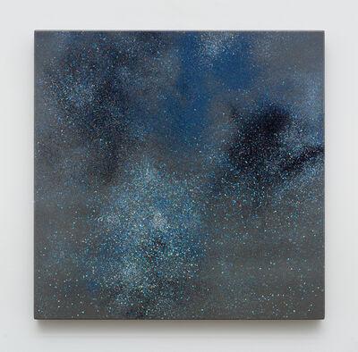 Rubén Ortiz-Torres, 'Little Cosmic Debris', 2016