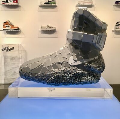 Jason Dussault, 'The Nike Mag', 2019
