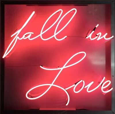 Lisa Schulte, 'Fall in Love', 2014