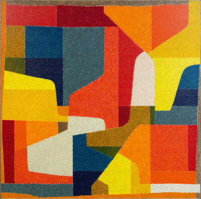 Carlo L. Vivarelli, 'Untitled', 1962