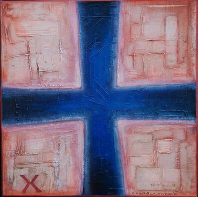 David Blackwood, 'The International Code Series X', 2007