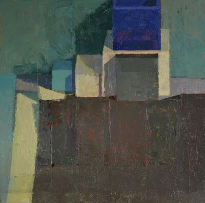 Chris Liberti, 'Cubism 3', 2019