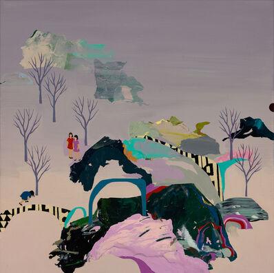 Seonna Hong, 'Forward Momentum 1', 2015