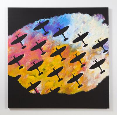 Brian Clarke, 'Untitled ', 2017