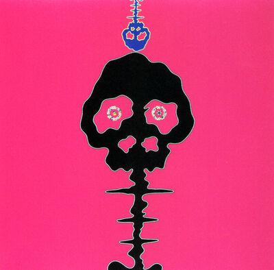 Takashi Murakami, 'Time Bokan (Pink)', 2006