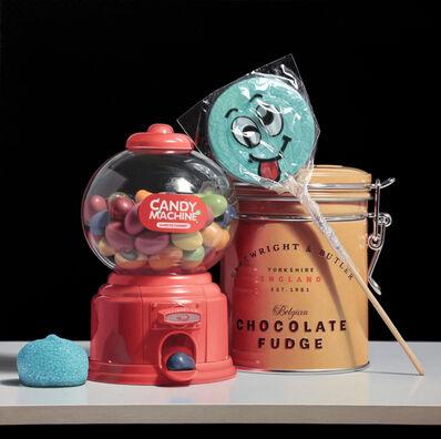 Adolfo G. Bigioni, 'Candy', 2020