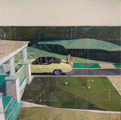 Hiroshi Sato, 'Front Lawn', 2019
