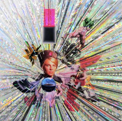 Andrea Stanislav, 'Shifter I (Catherine Deneuve)', 2014