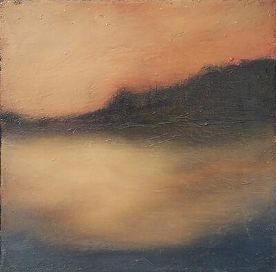 Anne Garton, 'Lake Poem I', 2015