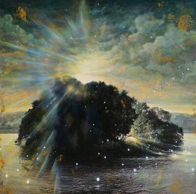 Keetae KIM, 'Unknown Artist-Mar 31st 15', 2015