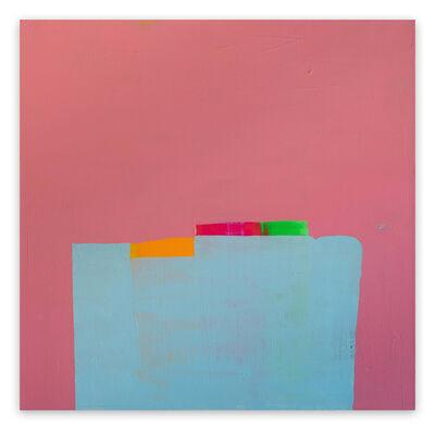 Paul Behnke, 'Steelville 1984', 2011