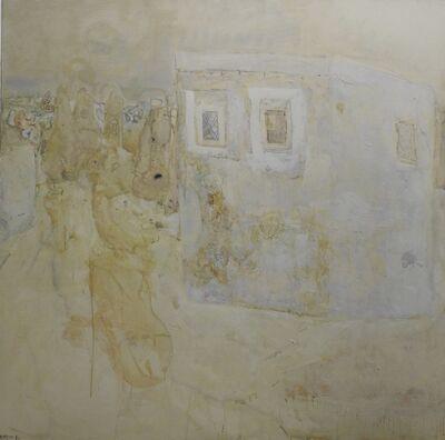 Pierre Lesieur, 'Paysage Cappadoce', 1972