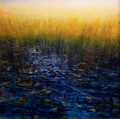 David Allen Dunlop, 'Luminous Shore', ca. 2019