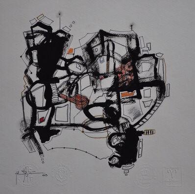 Norlan Santana, 'Intimidad & Eternidad', 2013