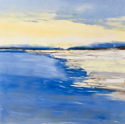 Sandra Pratt, 'Sunset', 2019