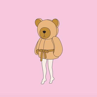 Yeah Yeah Chloe, 'Bear Legs', 2018