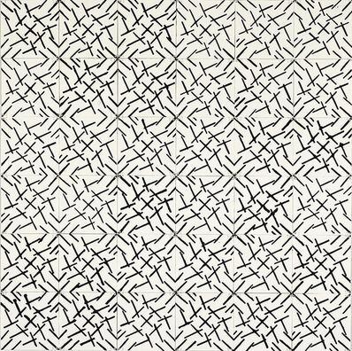 Annette Morriss, 'Black and White', 2003