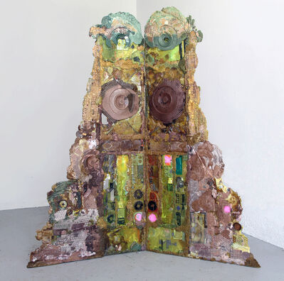 Amy Brener, 'Dressing Room', 2015