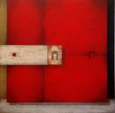 Frank Jensen, 'Route', 2007