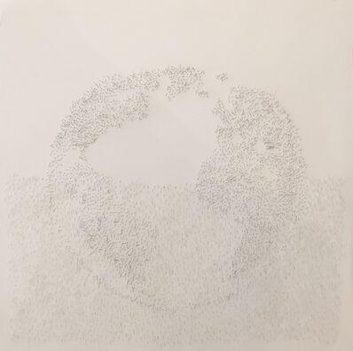 Safaa Erruas, 'Mare Nostrum V', 2018